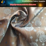 Tela del poliester, telar jacquar del diente de león, tela de la tela cruzada, alineando la tela (14)