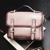Os fabricantes os mais atrasados dos sacos de ombro das meninas do saco da mensagem da forma da bolsa do desenhador em China Sy8082