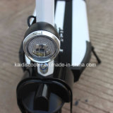 Faltbarer Stehender-oben elektrischer Roller der Qualitäts-2-Wheel gesetzt in Kabel