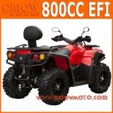 2017 quadrato del EEC 800cc 4X4 ATV dell'euro 4