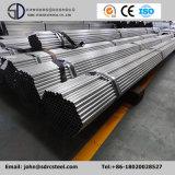 Hersteller-Aufbau und Zelle verwendeten vor Gi galvanisiertes Stahlrohr
