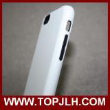 3D 2 in 1 doppeltem geschütztem Fall-Sublimation-Telefon-Kasten für das iPhone 7 Plus
