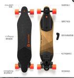 82cm E-Самокат скейтборда 4 колес электрический