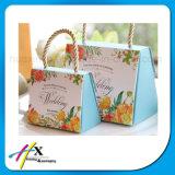 Kundenspezifischer Hochzeitstag-Geschenk-Papierverpackenbeutel mit Griff
