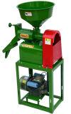 La Máquina Combinada Uso del Hogar Consiste en Una Fresadora