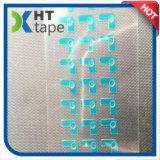 Stempelschneidenes 0.2mm Stärken-Grün-Band für gedruckte Schaltkarte