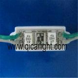 Impermeabilizar el módulo 3LED/PCS de 3528 LED