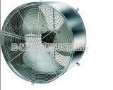 軸ファン送風器の空気ブロアの換気