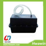 Tiefbaubegrabener Batterie-Solarkasten