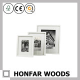 De houten Omlijsting van de Foto van de Stijl Vierkante Alle Grootte