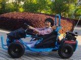 Le gaz flexible le plus neuf de la CE 80cc de direction mini vont Karts avec EPA