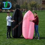 sofà riempito aria veloce di nylon 210t per svago