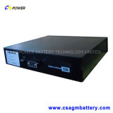 Cspower LiFePO4 Batterie-Satz 12V 50ah für Sonnensystem Bt-B1250f-6-I