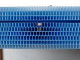 最もよい価格PP Correx Coroplast Corfluteシートの再生利用できるシート4 ' *8'