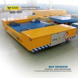China Factory Use Scissor Hydraulic Lifting Platform Carrinho para Carga Pesada