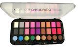 Горячее продавая качество премьер-министр OEM/ODM Hight подгоняло палитру Eyeshadow 27 косметик цвета с Highlighter, штейном, Shimmer