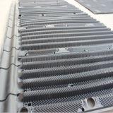 Media evaporativi del materiale di riempimento dei condensatori della torre di raffreddamento di BAC