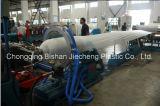 Пластичная пена штрангпресса делая машина штранге-прессовани выровнять Jc-200