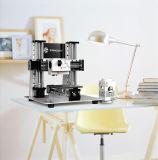 Trois-dans-Un assembler l'imprimante drôle en métal 3D pour l'éducation et le jouet