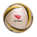 Rode Kleur 32 Bal van het Voetbal van de Staaf van het Zand van het Comité de Gladde