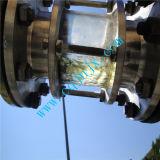 Schwarze überschüssiges Öl Re-Raffinierung Pflanze, die verwendetes Bewegungsöl aufbereitet