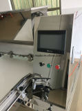 Machine automatique de déposant de biscuit avec le double moteur servo