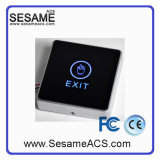 Control de acceso del botón de la puerta del acero inoxidable con la visualización de LED (SB805L)