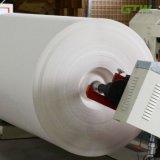 Anti-Curl быстрая сухая бумага переноса сублимации 120GSM конструированная для высоких чернил и темной картины