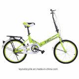 20 populares do '' bicicleta Pocket de dobramento carbono (ly-a-38)