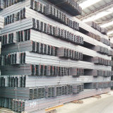 H Beam para la estructura de acero