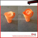 Moulage en plastique de cruche d'eau d'injection de qualité