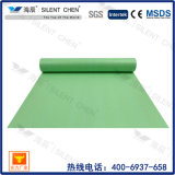 Underlayment reciclado fonoabsorbente del suelo de IXPE