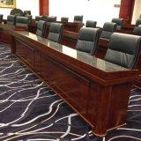 Di qualità superiore ha annunciato la mobilia su ordine di progetto della sala per conferenze