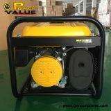 manuale del generatore della benzina di G di potere di 2kw 5.5HP 6.5HP con il certificato del Ce