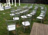 연회 의자 호텔 가구 공장 가격 백색 Chiavari 의자