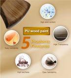 Политура влияния отверстия Hualong деревянная