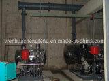 Sistema de fonte constante da água da pressão da freqüência variável
