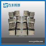 금속 Gd를 위한 가돌리늄