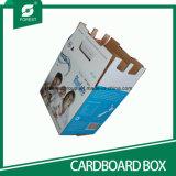 두 배 벽 상자 도매에 있는 부대를 위한 물결 모양 Caton 상자