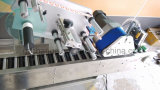 horizontale Etikettiermaschine der kleinen Flaschen-1-5ml