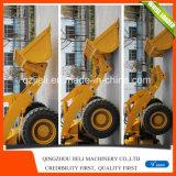 Vorderseite-Ladevorrichtung 3 Tonnen-Nennladen-Rad-Ladevorrichtungs-kleine Ladevorrichtung Zl936