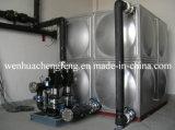 변하기 쉬운 주파수 일정한 압력 물 공급 다중 승압기 펌프 시스템