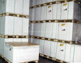 White-Top Junta Kraft Liner (adecuado para el envasado de alimentos)