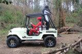 Coches de cuatro ruedas Automative ATV para la granja