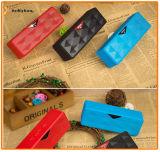Haut-parleur sans fil de musique de Bluetooth de mini cube portatif