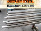 ミラーは装飾ASTM A554のための201/304ステンレス鋼の管を磨いた