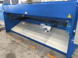 Cnc-Fluss-Stahl-Blatt-scherende Maschine