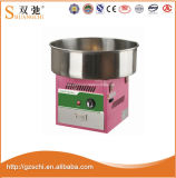 Hot Sale Pequeno Gas Cotton Candy Floss Machine Snack Equipment