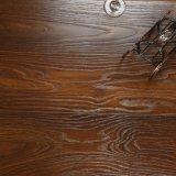 Lamellierter zusammengesetzter Bodenbelag mit neuem Muster Unilin Klicken mit wasserdichtem