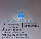 Ацетат Boldenone высокого качества навальный стероидный для здания мышцы